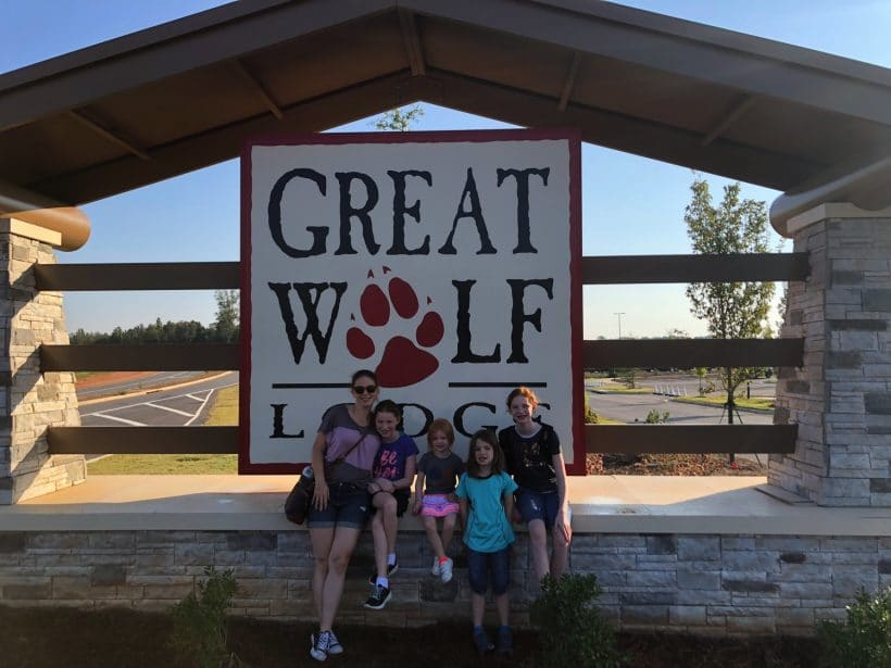 Howl-o-ween at Great Wolf Lodge Georgia | Mommy and Me Monday | 452nd ed