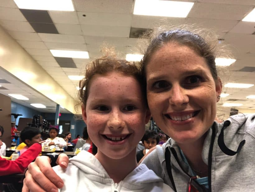 Birthday school visits and more | Mommy and Me Monday | 453rd ed