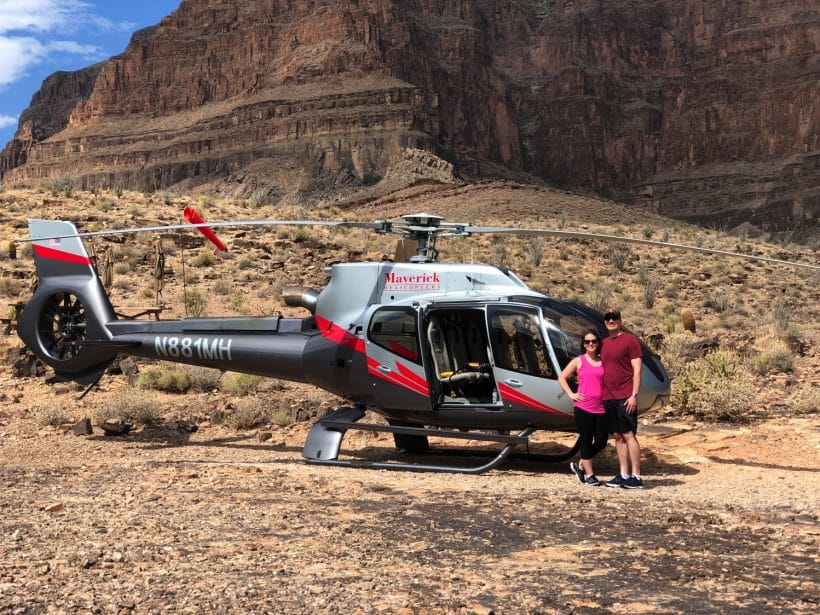 10+ Incredible Reasons to Take a Helicopter Tour of the Grand Canyon with VIDEO