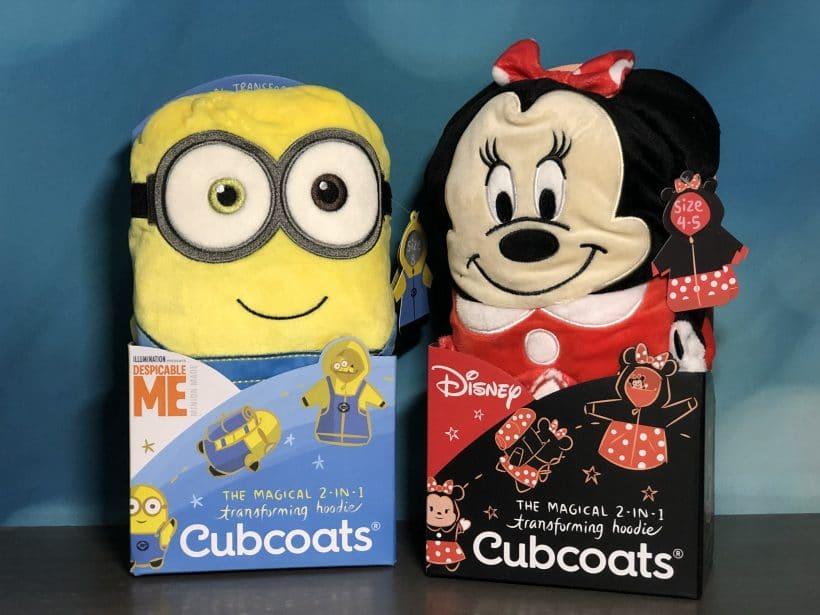 Adorable CubCoats