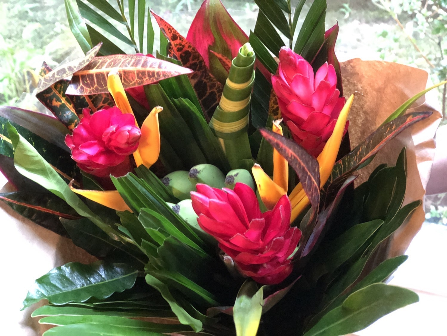 Bloomsy flower subscription