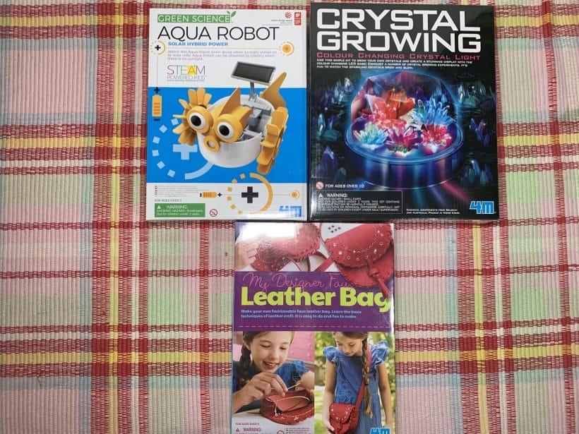 toysmith STEM toys for kids