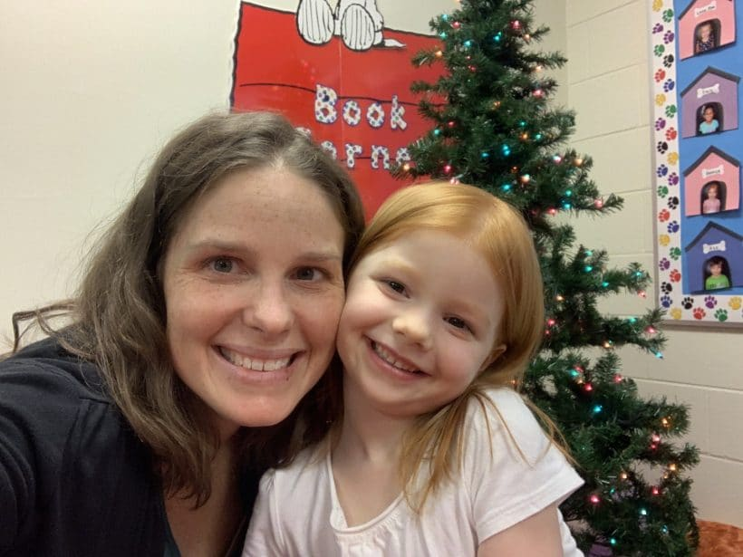 Merry Christmas | Mommy and Me Monday | 463rd ed