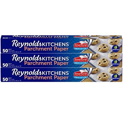 Reynolds Kitchens Parchment Pape