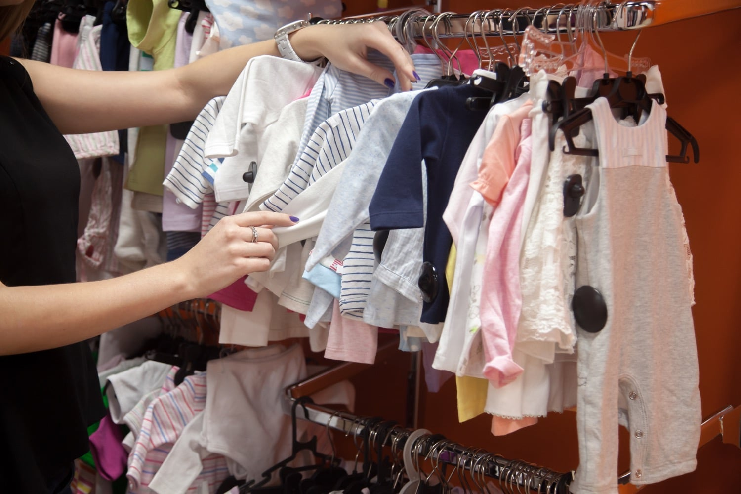 Kids Consignment Sale: Tips for Buying and Selling
