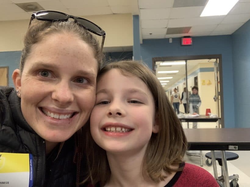 Happy 7th Birthday, E! | Mommy and Me Monday | 471st ed