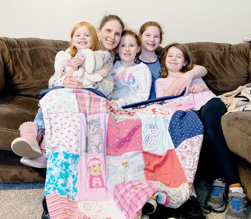 MemoryStitch with discount code | Mommy and Me Monday | 472nd ed