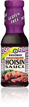 Kikkoman Gluten Free Hoisin Sauce, 13.2 Ounce