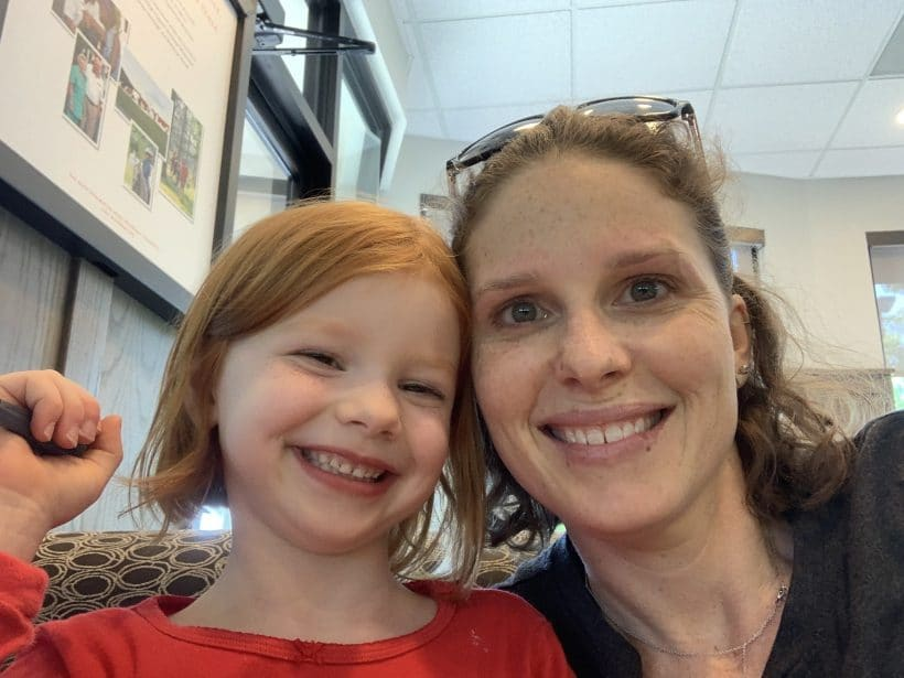 """One """"last"""" just us 