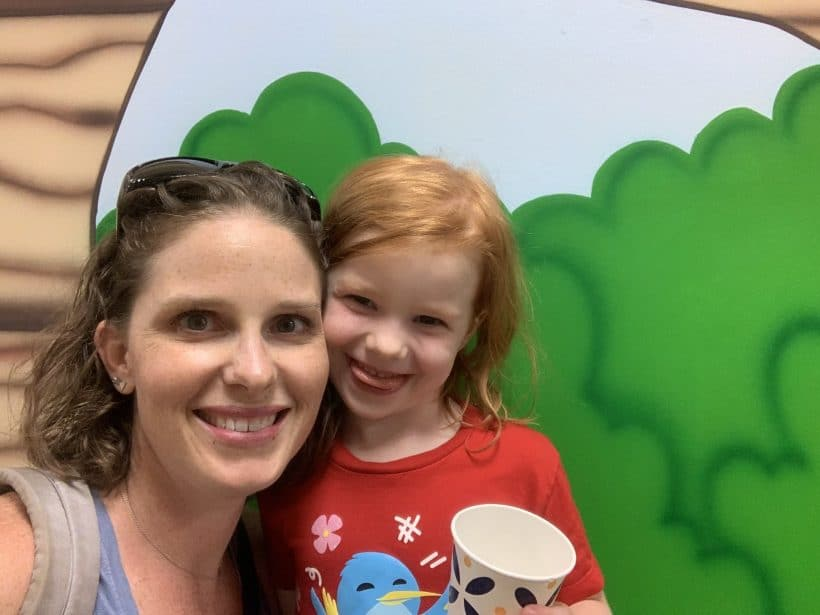 The time that somebody else called 911 for B | Mommy and Me Monday | 494th ed