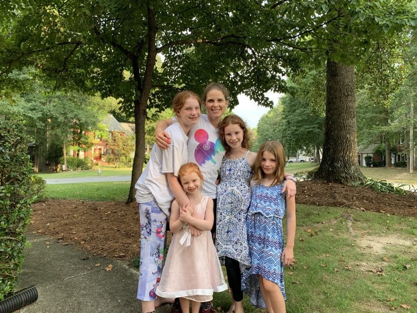 Home again, home again | Mommy and Me Monday | 497th ed