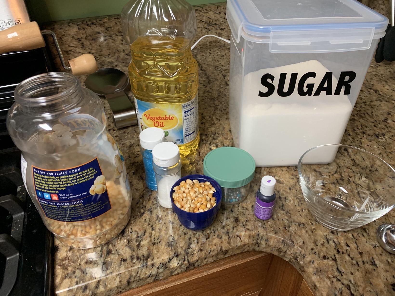 Aladdin popcorn ingredients