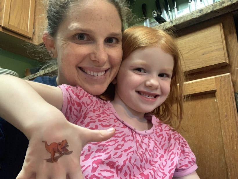 11 Tips for getting mom in the picture | Mommy and Me Monday | The 500th ed