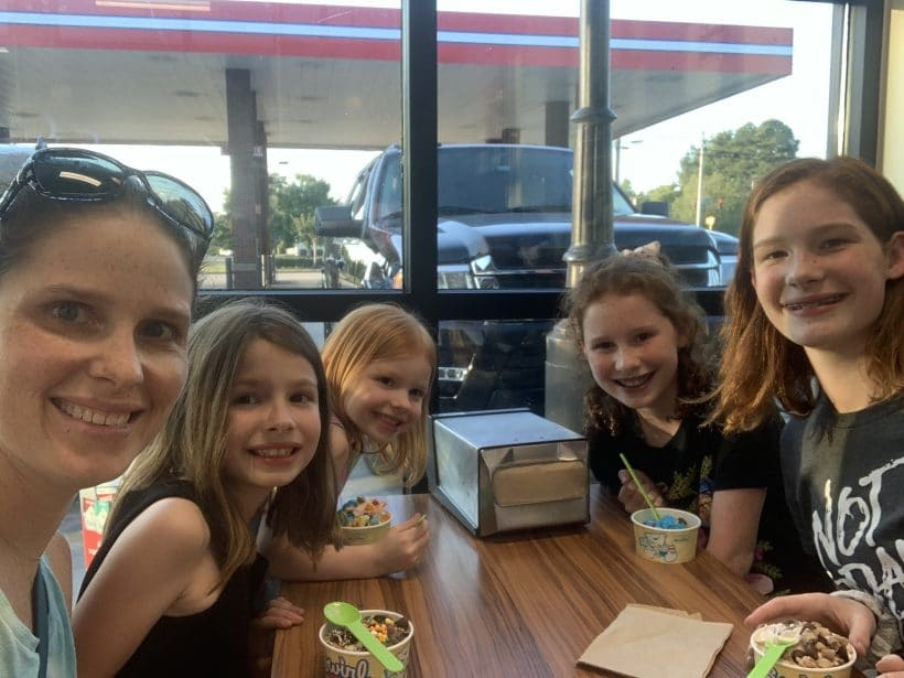 Fall Break Treat | Mommy and Me Monday | 502nd ed
