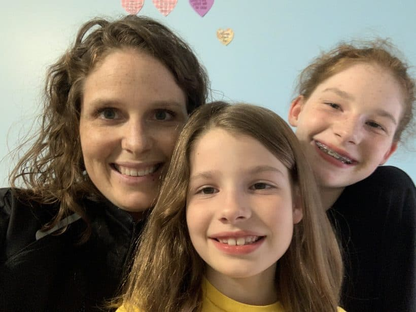 A blink of a week | Mommy and Me Monday | 504th ed