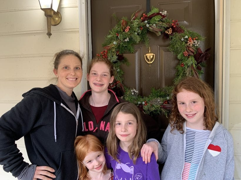 Real Wreath Making | Mommy and Me Monday | 511th ed