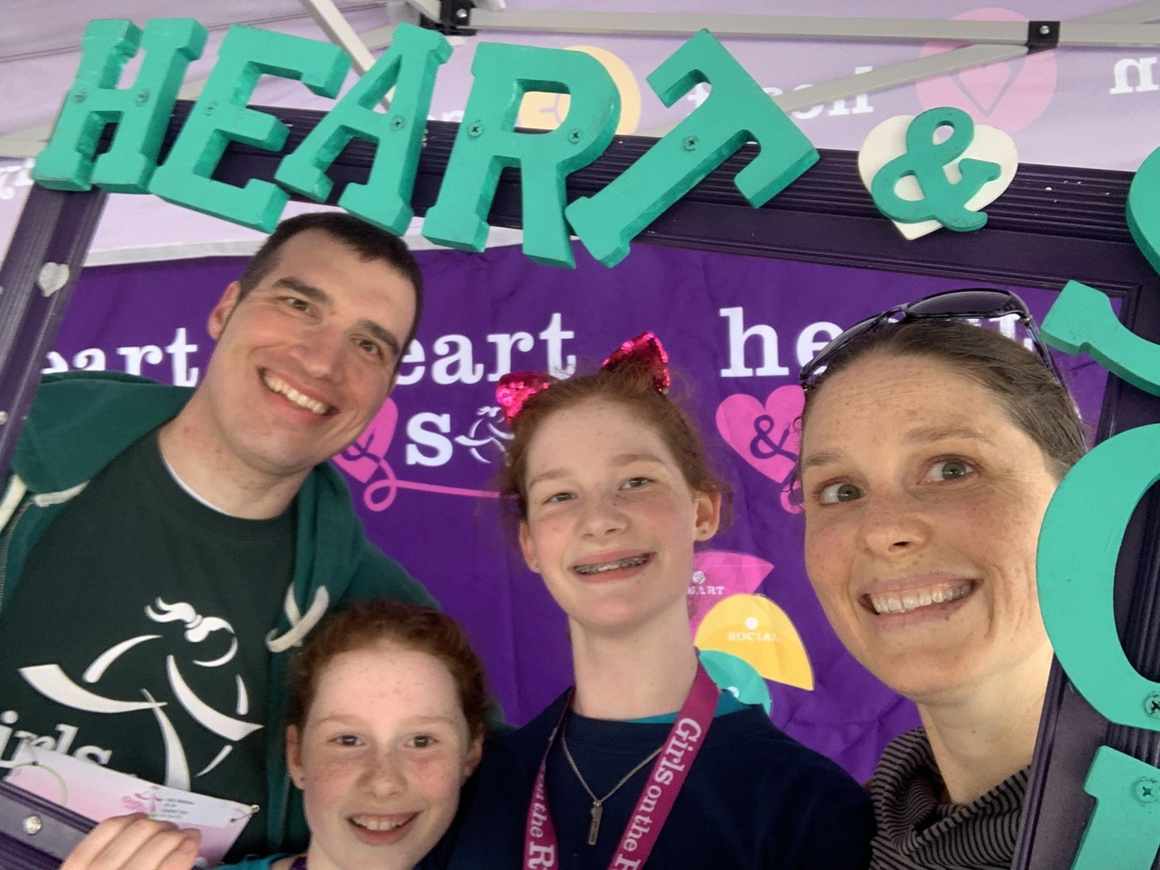 Finished with GOTR 5K