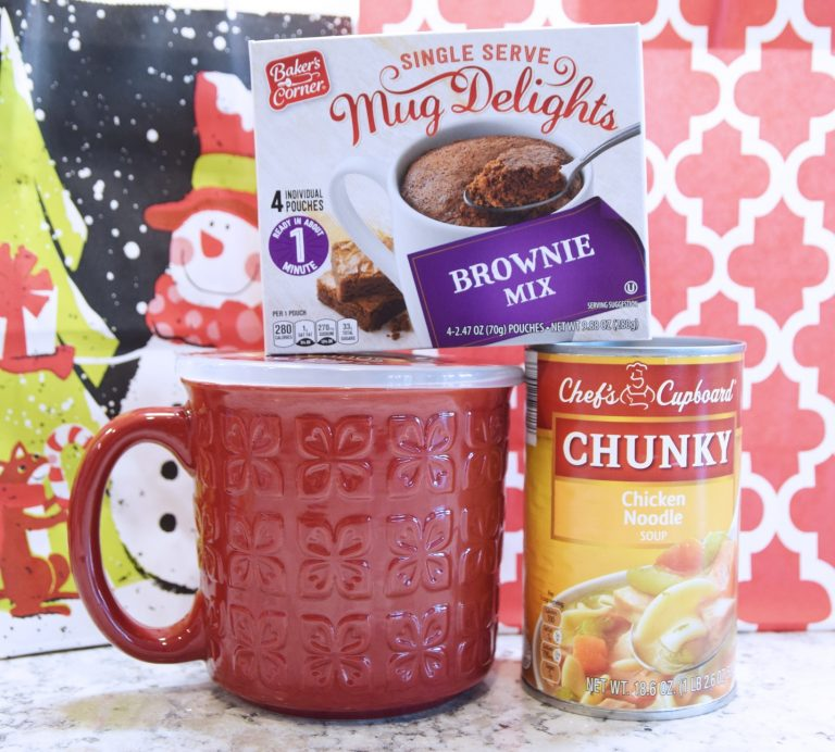 $5+ Holiday Gifts at ALDI (with other shopping options)