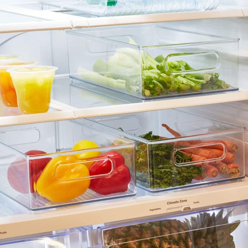 5 Fridge Organization Tips Every Fridge Can Use