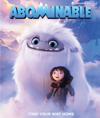 Abominable case