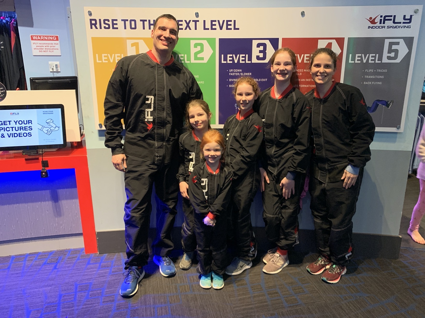 all suited up for ifly