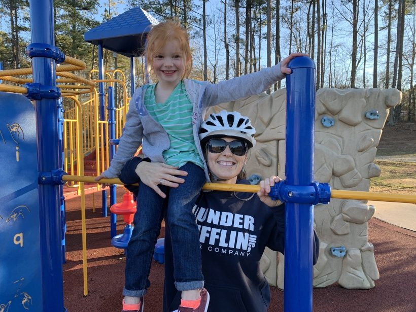 The holiday break | Mommy and Me Monday | 517th ed