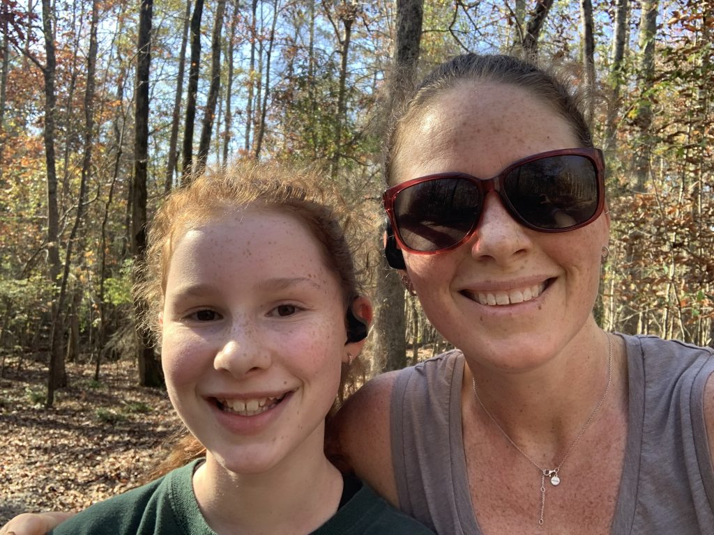 Run and Recovery | Mommy and Me Monday | 562nd ed