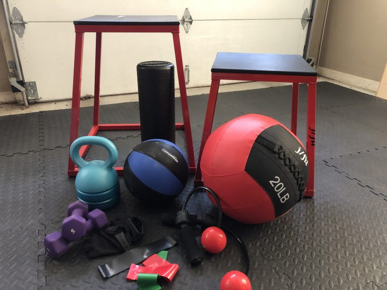15+ of the best things you need to set up a killer home gym