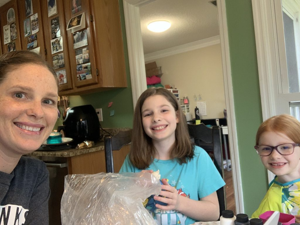 How to Make Painted Nintendo Easter Eggs | Mommy and Me Monday | 581st ed
