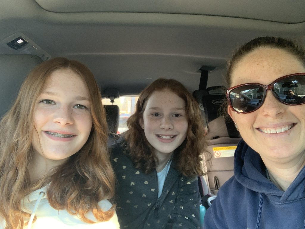 New faces and new running races | Mommy and Me Monday | 579th ed