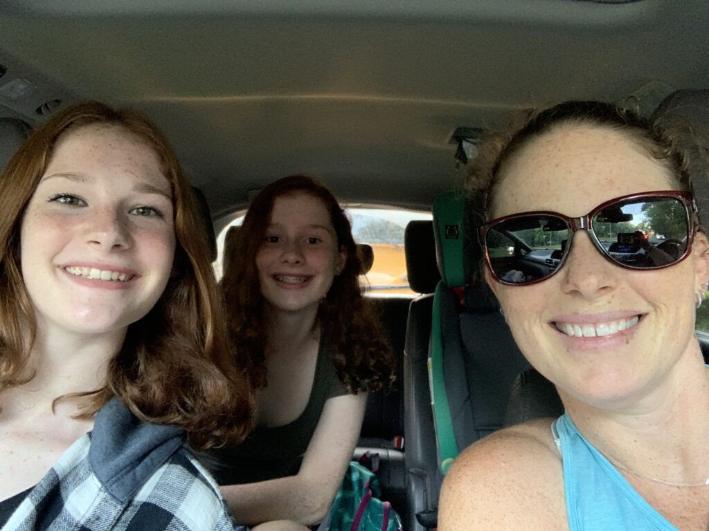 First Day of School | Mommy and Me Monday | 600th ed