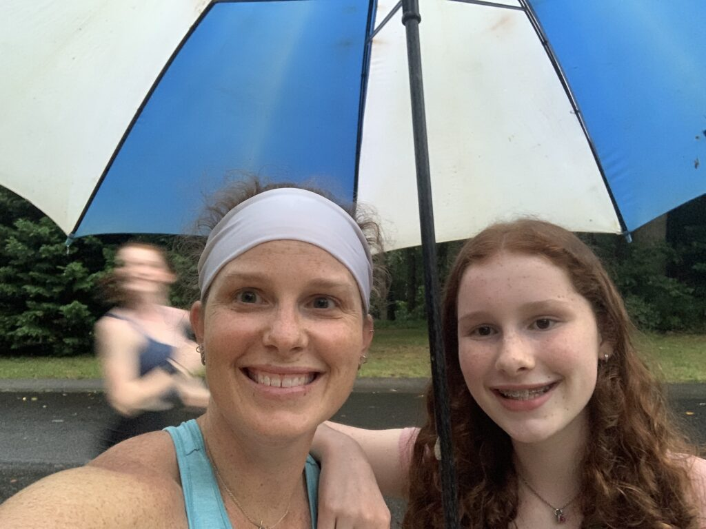 When practice is canceled | Mommy and Me Monday | 601st ed