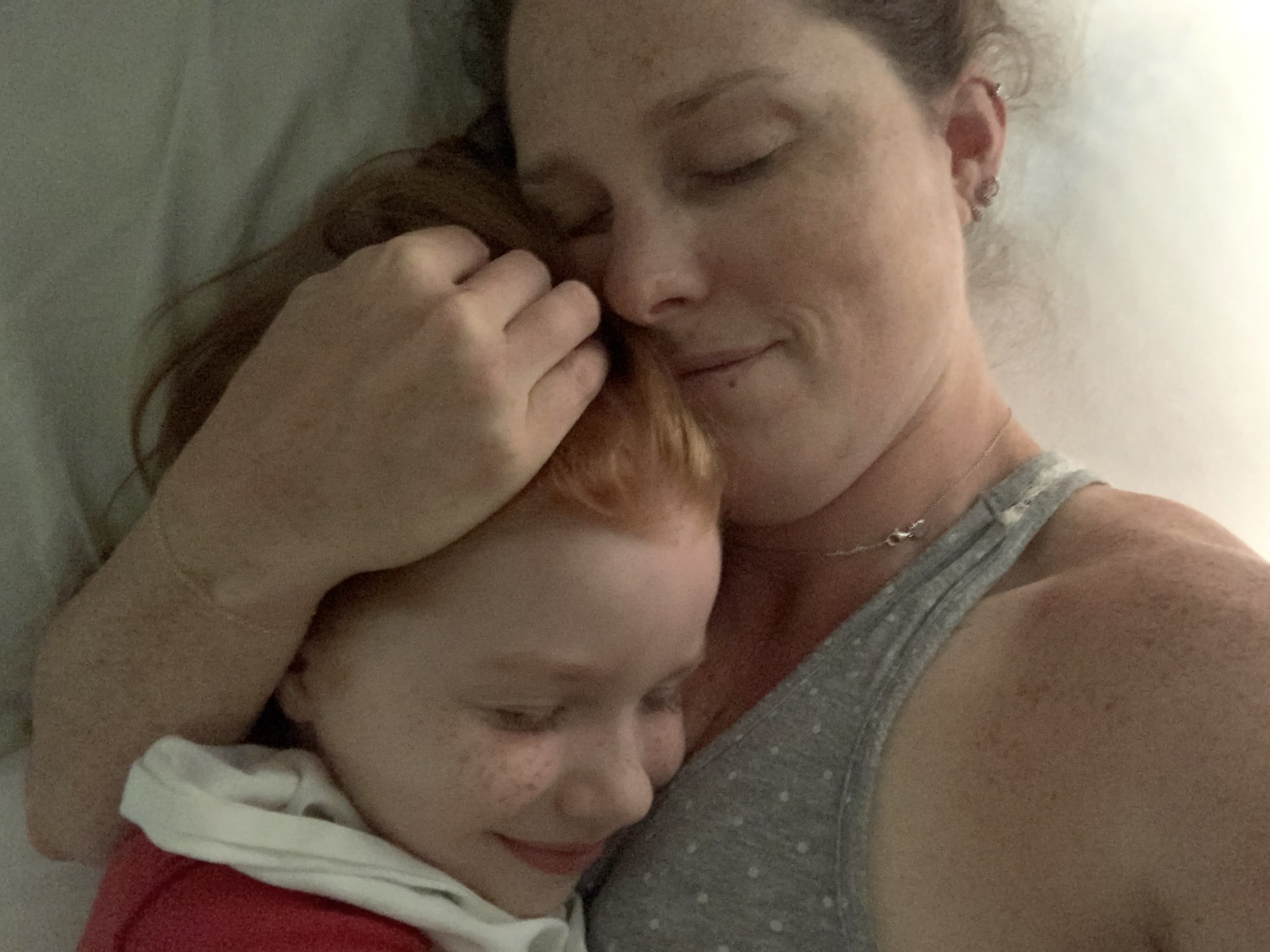 sweet b snuggles mommy and me monday