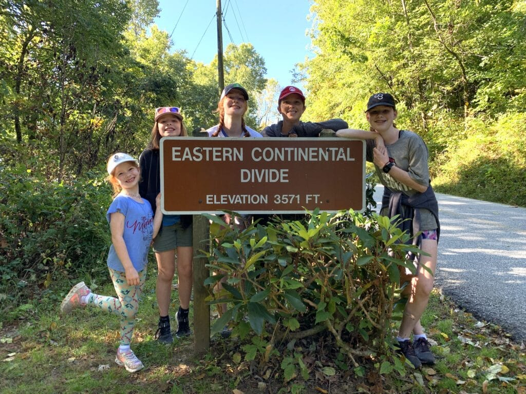 Fall Break in the Mountains 2021 | Mommy and Me Monday | 608th ed