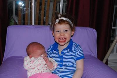 PSF-Sibling Love